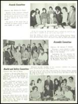 1973 Reading High School Yearbook Page 136 & 137