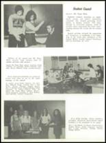 1973 Reading High School Yearbook Page 138 & 139