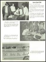 1973 Reading High School Yearbook Page 140 & 141