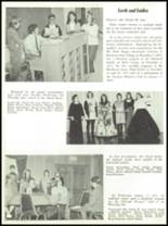 1973 Reading High School Yearbook Page 148 & 149