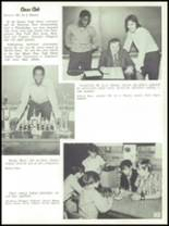 1973 Reading High School Yearbook Page 154 & 155