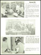 1973 Reading High School Yearbook Page 156 & 157