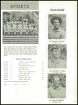 1973 Reading High School Yearbook Page 160 & 161