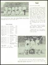 1973 Reading High School Yearbook Page 176 & 177