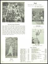 1973 Reading High School Yearbook Page 182 & 183