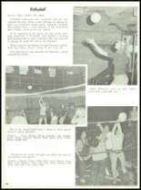 1973 Reading High School Yearbook Page 190 & 191