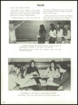 1973 Reading High School Yearbook Page 192 & 193
