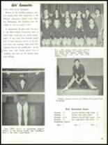 1973 Reading High School Yearbook Page 196 & 197