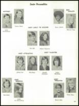 1973 Reading High School Yearbook Page 202 & 203