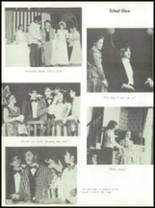 1973 Reading High School Yearbook Page 210 & 211