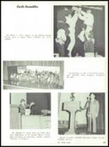 1973 Reading High School Yearbook Page 212 & 213