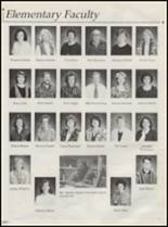 1996 St. Jo High School Yearbook Page 10 & 11