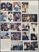 1996 St. Jo High School Yearbook Page 14 & 15