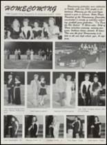 1996 St. Jo High School Yearbook Page 22 & 23