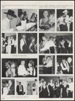 1996 St. Jo High School Yearbook Page 24 & 25