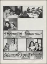 1996 St. Jo High School Yearbook Page 26 & 27
