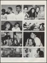 1996 St. Jo High School Yearbook Page 28 & 29