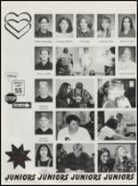 1996 St. Jo High School Yearbook Page 30 & 31