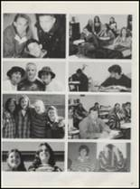 1996 St. Jo High School Yearbook Page 32 & 33