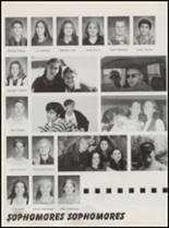 1996 St. Jo High School Yearbook Page 34 & 35