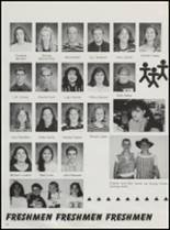 1996 St. Jo High School Yearbook Page 38 & 39