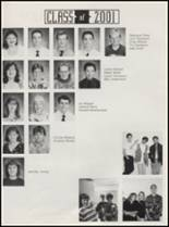 1996 St. Jo High School Yearbook Page 40 & 41