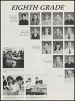 1996 St. Jo High School Yearbook Page 44 & 45