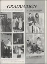 1996 St. Jo High School Yearbook Page 46 & 47