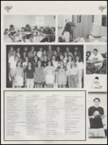 1996 St. Jo High School Yearbook Page 54 & 55