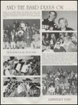 1996 St. Jo High School Yearbook Page 58 & 59