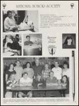 1996 St. Jo High School Yearbook Page 60 & 61