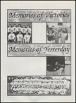 1996 St. Jo High School Yearbook Page 66 & 67