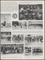 1996 St. Jo High School Yearbook Page 68 & 69