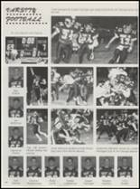 1996 St. Jo High School Yearbook Page 72 & 73