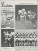 1996 St. Jo High School Yearbook Page 74 & 75