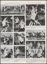 1996 St. Jo High School Yearbook Page 78 & 79