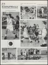 1996 St. Jo High School Yearbook Page 80 & 81
