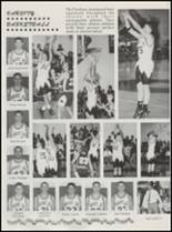 1996 St. Jo High School Yearbook Page 82 & 83
