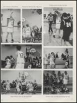 1996 St. Jo High School Yearbook Page 84 & 85