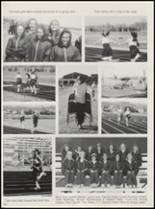 1996 St. Jo High School Yearbook Page 88 & 89