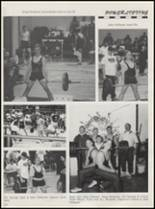 1996 St. Jo High School Yearbook Page 92 & 93