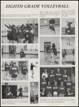 1996 St. Jo High School Yearbook Page 94 & 95