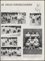 1996 St. Jo High School Yearbook Page 102 & 103