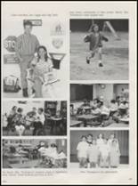 1996 St. Jo High School Yearbook Page 108 & 109