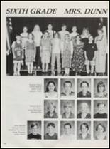 1996 St. Jo High School Yearbook Page 110 & 111