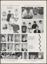 1996 St. Jo High School Yearbook Page 114 & 115