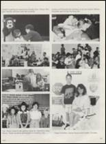 1996 St. Jo High School Yearbook Page 116 & 117