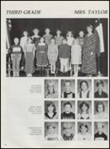 1996 St. Jo High School Yearbook Page 122 & 123