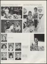 1996 St. Jo High School Yearbook Page 128 & 129