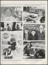 1996 St. Jo High School Yearbook Page 132 & 133